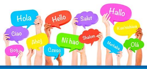 Idiomas más fáciles del mundo