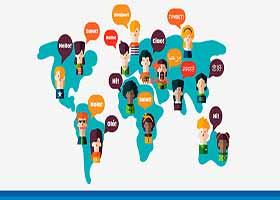 Los idiomas más hablados en el mundo y los más utilizados