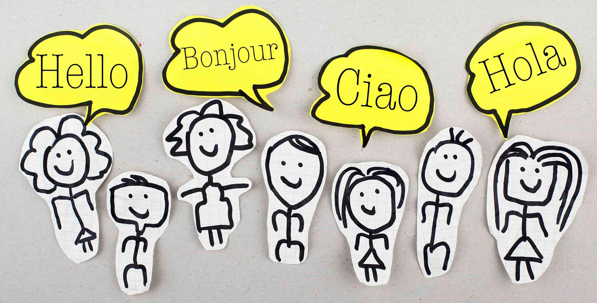 Agencias de traducción: Más allá de las palabras