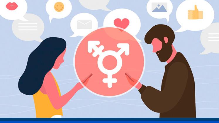 El lenguaje inclusivo en las redes sociales