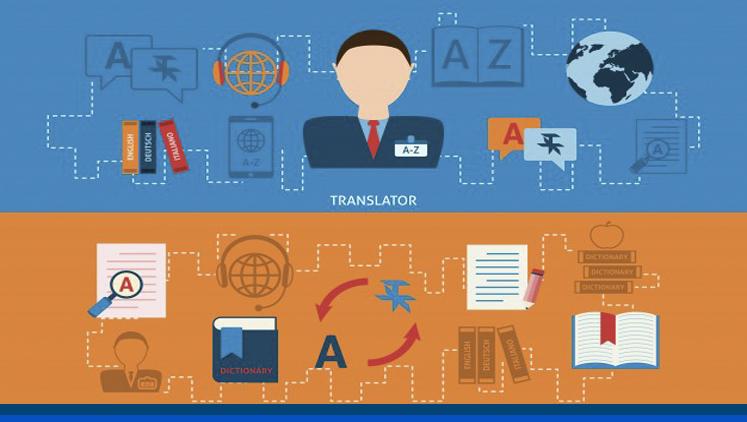 Ventajas de contratar una buena agencia de traducción para tu negocio